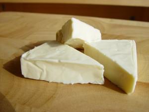 Viscosidad queso fundido