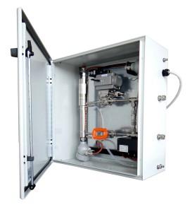 Thermoset-LT analizador en línea de viscosidad a temperatura de referencia