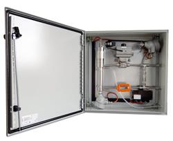 medición directa de la viscosidad cinemática a temperatura de referencia