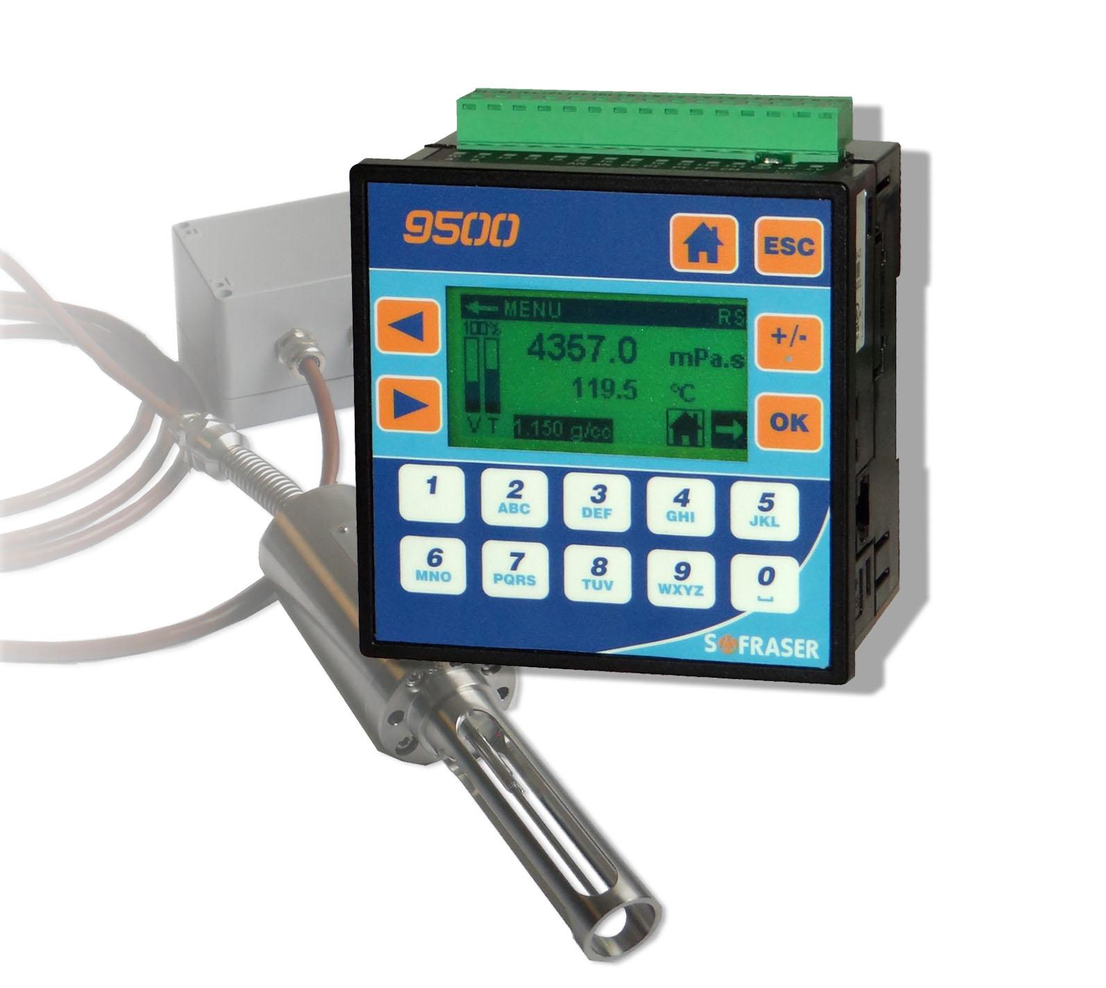 electrónica 9510